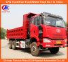 15mt 18mt 20mt 25mt Payload Faw 6*4 Tipper Truck
