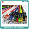 広告宣伝の締縄USBのフラッシュ駆動機構の締縄SMS-Fdp10