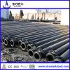 Pipe flexible de HDPE de pipe de pompe à chaleur de Groundsource de PE de constructeur professionnel