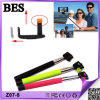 2014 Product novo Bluetooth Selfie Stick Z07-5 para Mobile Phone
