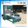 الصين صناعة حجارة قالب ينقسم آلة لأنّ محجرة