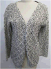 70% Cotton 30% Polyester Ladies / Women Knitting Sweater (DN30388)