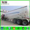 De Tank van de weg draagt de Aanhangwagen van de Vrachtwagen van de Silo's van het Cement voor Vervoer