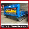machine à profiler de découpe du panneau de toit de métal
