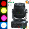 Новое 90W Gobo Moving Head Effect DJ Light СИД Spot