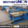 Couper à longueur de la plaque de gamme de machines pour la bobine