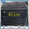 (Chaud) Atelier confortable tapis en caoutchouc/Anti-Fatigue tapis en caoutchouc/tapis de cuisine antiglisse