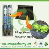 UV Stabiele Ss van pp Niet-geweven Stof voor de Controle van het Onkruid