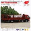 De goedkope Vrachtwagen van de Omheining van de Doos van de Lading van de Prijs LHD 8X4 Zware
