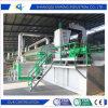 2016 de volledig Ononderbroken Installatie van het Recycling & van de Pyrolyse van het Afval Plastic