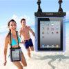 Tablet PC saco impermeável para iPad 2/3/4