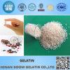 Gelatina popular granular para el uso humano