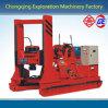 El Depth30m más caliente y Alto-eficiente Gq-60 Portable Bore Pile Drilling Machine