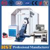 Machine de test équipée automatisée de choc (d'oscilloscope)