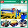 2017 Nuevos productos Cámara de aceite filtro de la máquina y precio