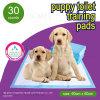Eingebaute Attractant saugfähige Trainings-Extraauflage für die kleinen und erwachsenen Hunde