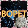 Material plástico BOPET Masterbatch de la película
