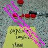 Oxitocina esteroide de los péptidos del acetato de la oxitocina de la pureza elevada (2mg/Vial)