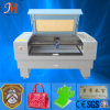 Machine de gravure en cuir avec la tête simple de laser (JM-1080H)