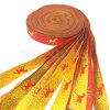 縫うパッキングのための編まれたボーダーによって編まれるテープ衣服のリボン
