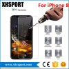 Protetor de Tela móvel para iPhone 8 Explosion-Proof Protetor de Tela