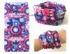 Sjaal Headwear van Microfiber van de Polyester van de Opbrengst van de fabriek de Bulk Multifunctionele
