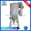 La secadora de mezcla del plástico para el plástico granula el material