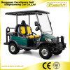 4 Seaterの販売のための電気安いゴルフカート