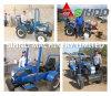 4WD 14HP, 15HP, entraîneur agricole de ferme de la roue 21HP