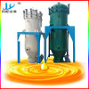 Le raffinage du pétrole de la machine de feuilles de pression de filtre à huile de cuisson