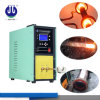 Machine de chauffage par induction de traitement thermique de prix bas de matériel neuf de chauffage par induction 20kw