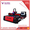 tagliatrice del laser della fibra dell'acciaio di 2mm Stalness/acciaio al carbonio/lamina di metallo
