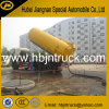 Dongfeng 부패시키는 찌끼 흡입 트럭 15000 리터 진공 하수 오물