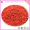 화학 HDPE 플라스틱 원료를 위한 빨간 Masterbatch