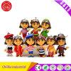 Дети в Internet Explorer DIY девочек мультфильм рисунок игрушка