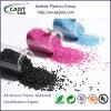 Libre de halógenos gránulos P. PC/GF Masterbatch con la mejora de la fibra de vidrio