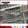Andamio de aluminio resistente de /Ringlock de la capa para la venta