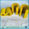 Nuovo cuscinetto di movimento lineare della plastica di ingegneria con il tipo aperto