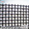 Schermo unito resistente della rete metallica per il crivello a tamburo della ghiaia della sabbia