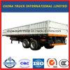 Stange-Zaun-Ladung-Sattelschlepper der Kostenbelastungs-40tons für Transport