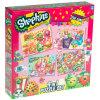 Горячая продажа игрушек для детей 4 в 1 головоломки головоломки,