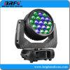 La lavata del compatto LED del nuovo prodotto illumina l'illuminazione della fase 19*15W