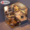 Giocattolo di legno educativo divertente all'ingrosso della Camera DIY per i capretti educativi dei capretti Educational+Toys