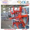 Plastik-PPR PET-HDPE Rohr-Strangpresßling-Zeile mit mit hohem Ausschuss