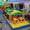 Parcours à obstacles gonflables, Jungle gonflable Obstacle)Bj-Ob12)