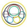 Círculo/anel-O plásticos da injeção