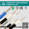HD Television Electronic Equipment Communication Cable RG6 Cables
