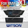 BMW X1 512m DDR II ROM (W2-C219)를 위한 차 Dve Player