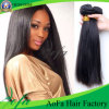 부드러움과 Smooth 7A Human Virgin Hair Straight Remy Hair