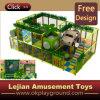 Novo Tema Deslize Toddler Escalador playground coberto